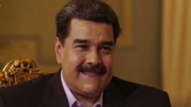 [TLMD - MIA] Mira el mensaje que Maduro le manda a Guaidó