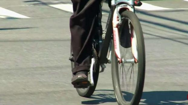 [TLMD - NY] Paso para ciclistas, programa que salva vidas