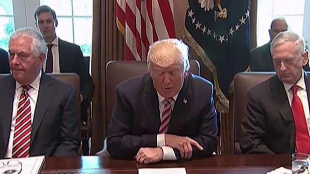 [TLMD - MIA] Trump promete ganar la guerra contra las ciudades santuario