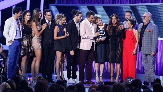 Los mejores momentos de Premios Tu Mundo 2017