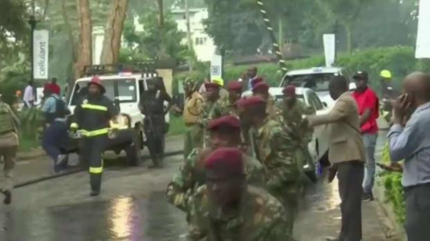 [TLMD - NY] Un estadunidense muere en ataque a hotel en Kenia