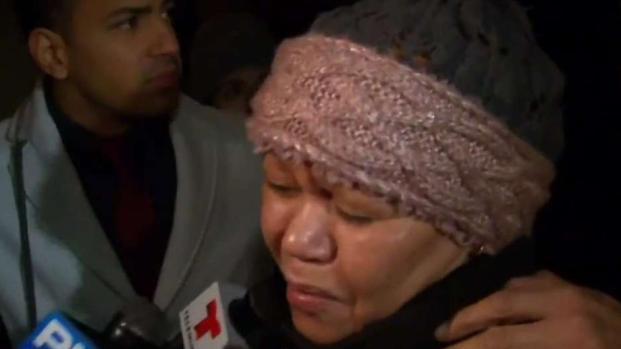 [TLMD - NY] Violenta muerte de madre e hijo estremece EL Bronx