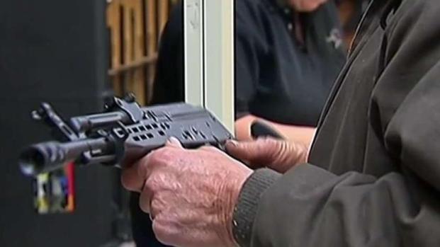 [TLMD - Denver] Ya son más de 250 tiroteos masivos en este 2019 en EEUU.