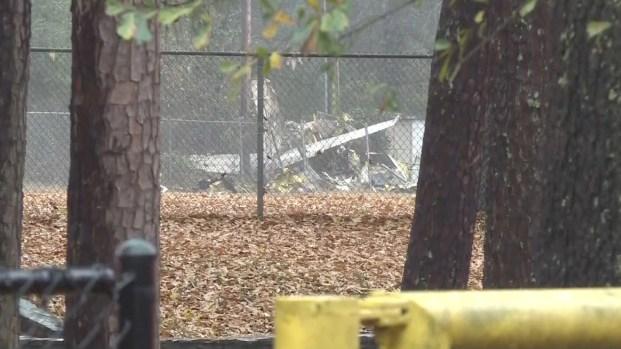 Atlanta: se estrella avioneta y mueren todos los pasajeros