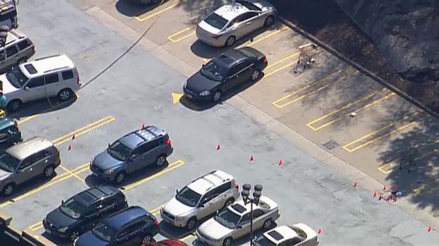 Policía investiga tiroteo en Mission Hill