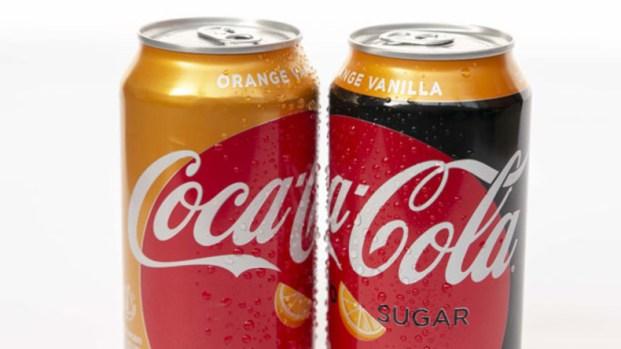 [TLMD - LV] Tras más de una década, Coca-Cola lanza nuevo sabor
