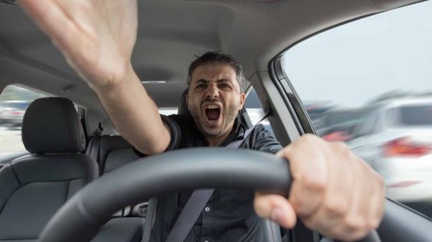 [TLMD - LV] Increíble estudio: el número de horas que perdemos en el auto durante trancones