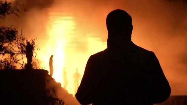 Tragedia anunciada: voraz incendio deja en ruinas la cultura de Brasil