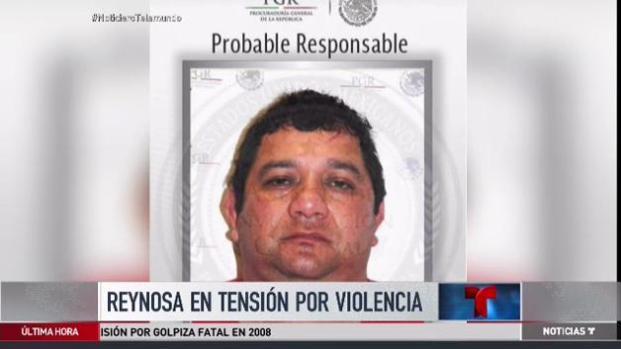 Video: Tensión por violencia en frontera con México