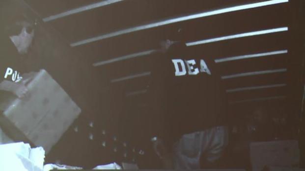 """Documental revela secretos de la """"Operación Leyenda"""""""