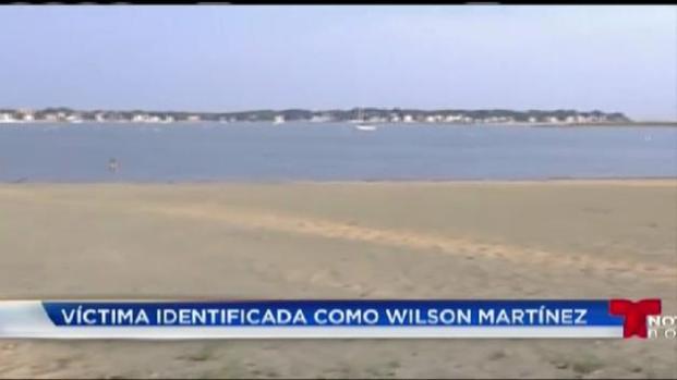 Identifican cuerpo de joven encontrado en East Boston