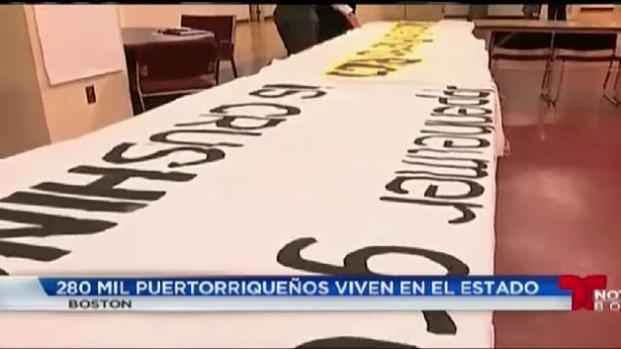 Preocupacion por crisis financiera en Puerto Rico