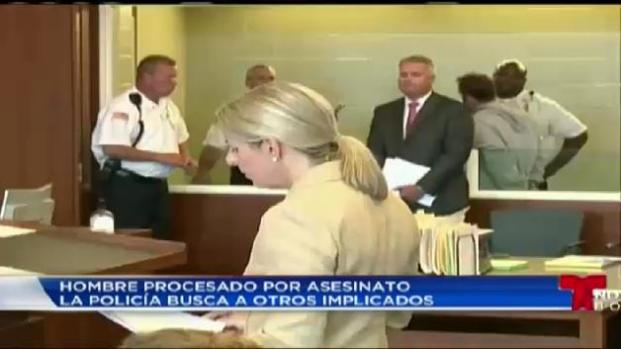 """Buscan más sospechosos de """"horrible"""" asesinato"""