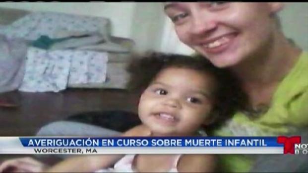 Familiares de la bebe fallecida en Worcester, piden estar con sus sobrinos.