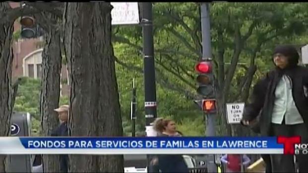 Fondos federales destinados para familias de bajos recursos en Lawrence