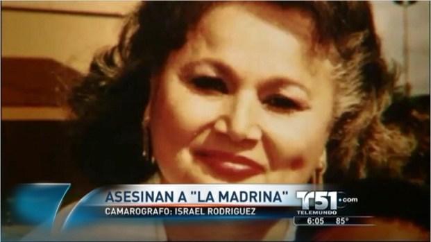 ¿Quién mató a Griselda Blanco?