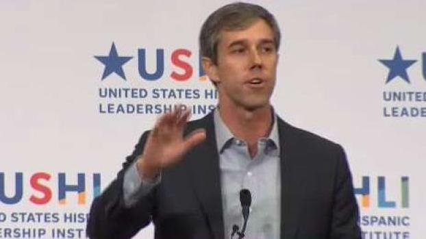 [TLMD - LV] Beto O'rourke se postula a la presidencia para el 2020