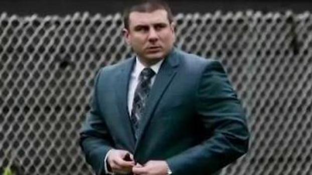 Comisionado decide la suerte de Daniel Pantaleo