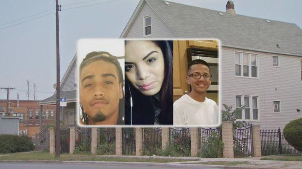 ¿Por qué mataron a tres primos en East Side?