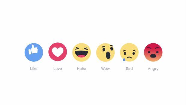 """7 datos curiosos del nuevo """"me gusta"""" de Facebook"""