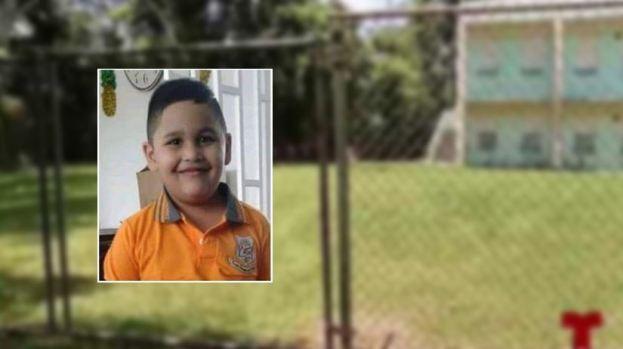 [TLMD - PR] Desaparición de menor pone en duda seguridad escolar