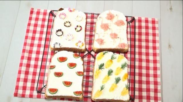 [TLMD - NATL] Para San Valentín, cómo sorprender con un trozo de pan