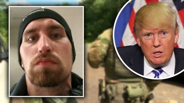Plan para matar a Trump: desesperada búsqueda por sospechoso
