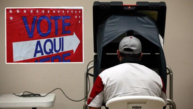 Regístrate aquí para votar en NY, NJ y CT