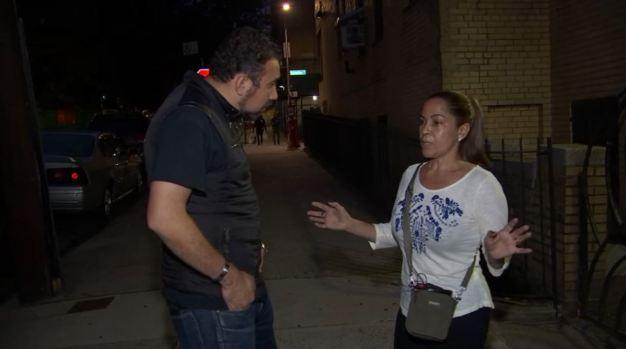 [TLMD - NY] Víctima de agresión dice que NYPD arrestó a un inocente