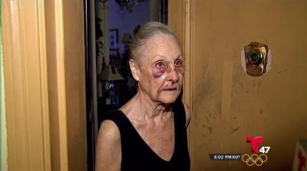 [TLMD - NY] Video: Buscan a sospechoso de robar a ancianos en Nueva York