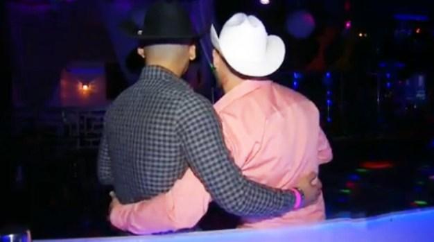 Video: Machos, vaqueros y gays