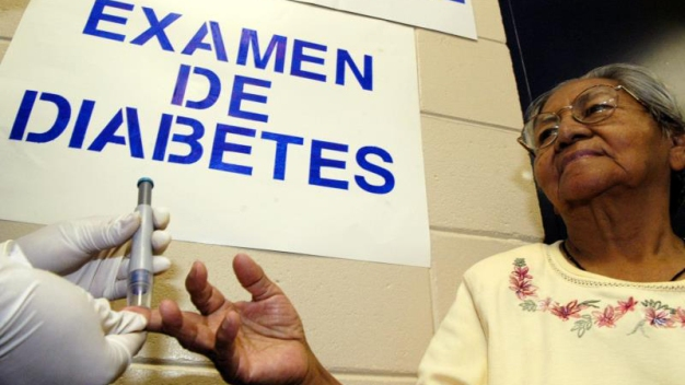 La Diabetes y los latinos