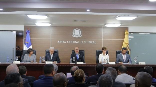RD 2020: Las elecciones en cifras