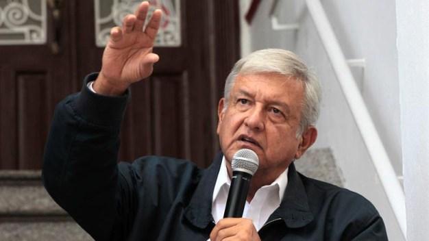 López Obrador envía carta a Trump sobre migración
