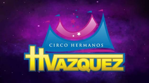 El sorteo de boletos de Circo Hermanos Vazquez