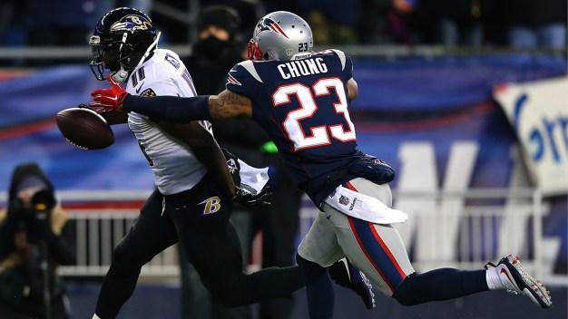 Acusan a jugador de los Patriots de posesión de cocaína