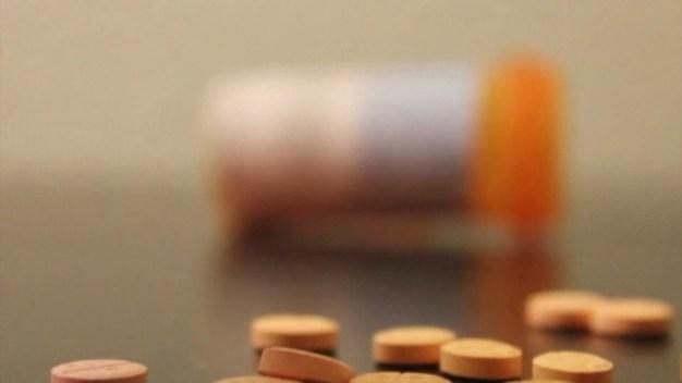 Estudio reporta alto índice de adicción a los opioides en NM