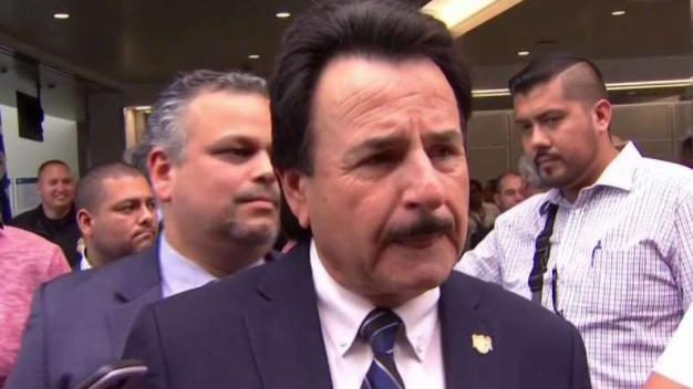 Alcalde de Tijuana es invitado una vez más