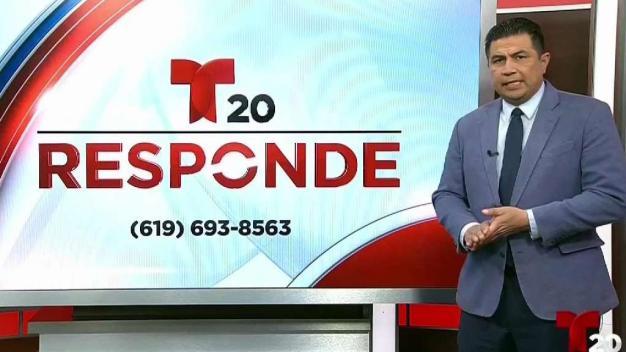 Alerta de estafa que nombra a Telemundo 20