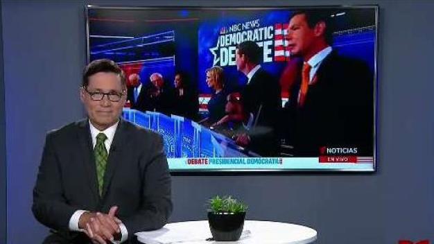 Análisis completo del primer debate demócrata