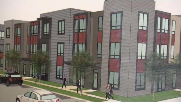 Anuncian programa de viviendas asequibles en Boston