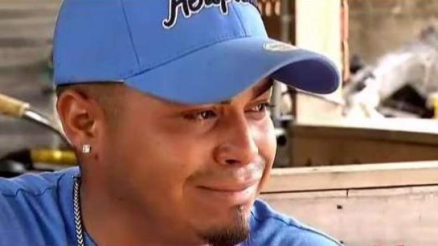 Devastado hermano de adolescente asesinada en Kissimmee