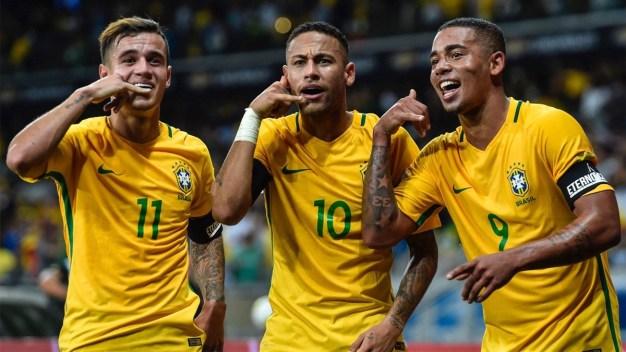 Brasil buscará rejuvenecer su plantel con miras al Mundial del 2022