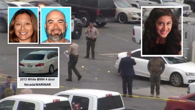 Policía: menor estaría con sospechosos de asesinato