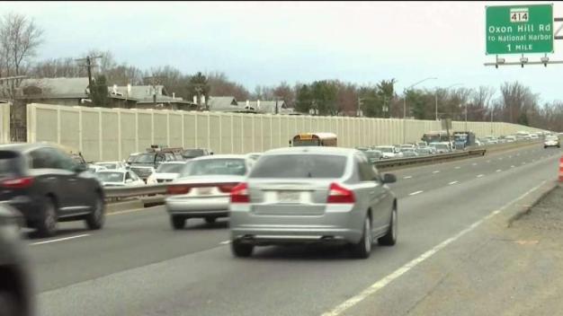 Campaña busca mejorar la seguridad vial en Oxon Hill