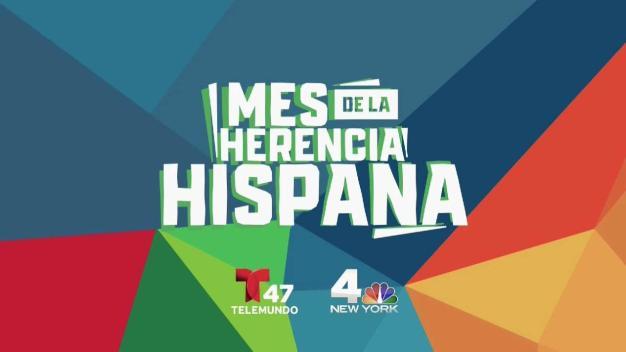 Celebrando el Mes de la Herencia Hispana