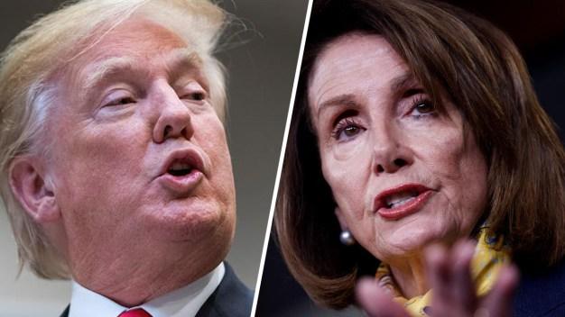 Juicio político: Nancy Pelosi invita a Trump a testificar