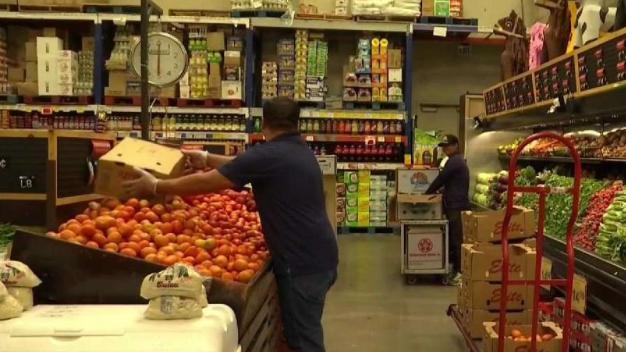 Guerra comercial por tomate entre EEUU y México