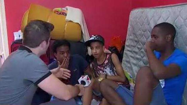 Cubanos sufren crisis humanitaria en Trinidad y Tobago