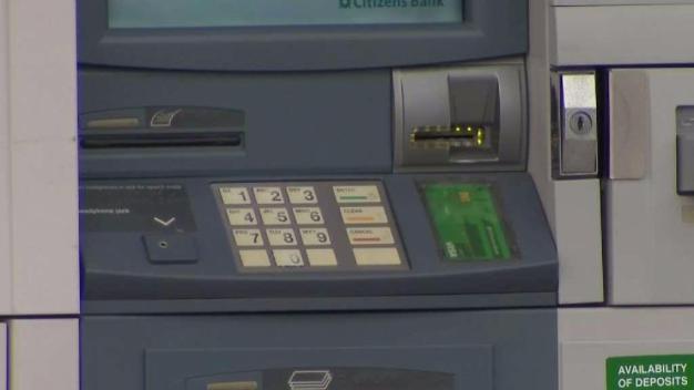 Hombre se declara culpable de robar cajero automático